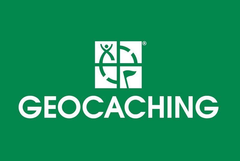 logo geocaching