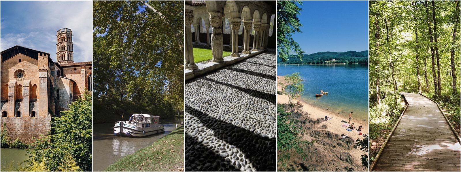 Vacnces solidaire en Haute-Garonne